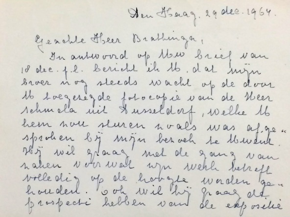 Brattinga 19641229a