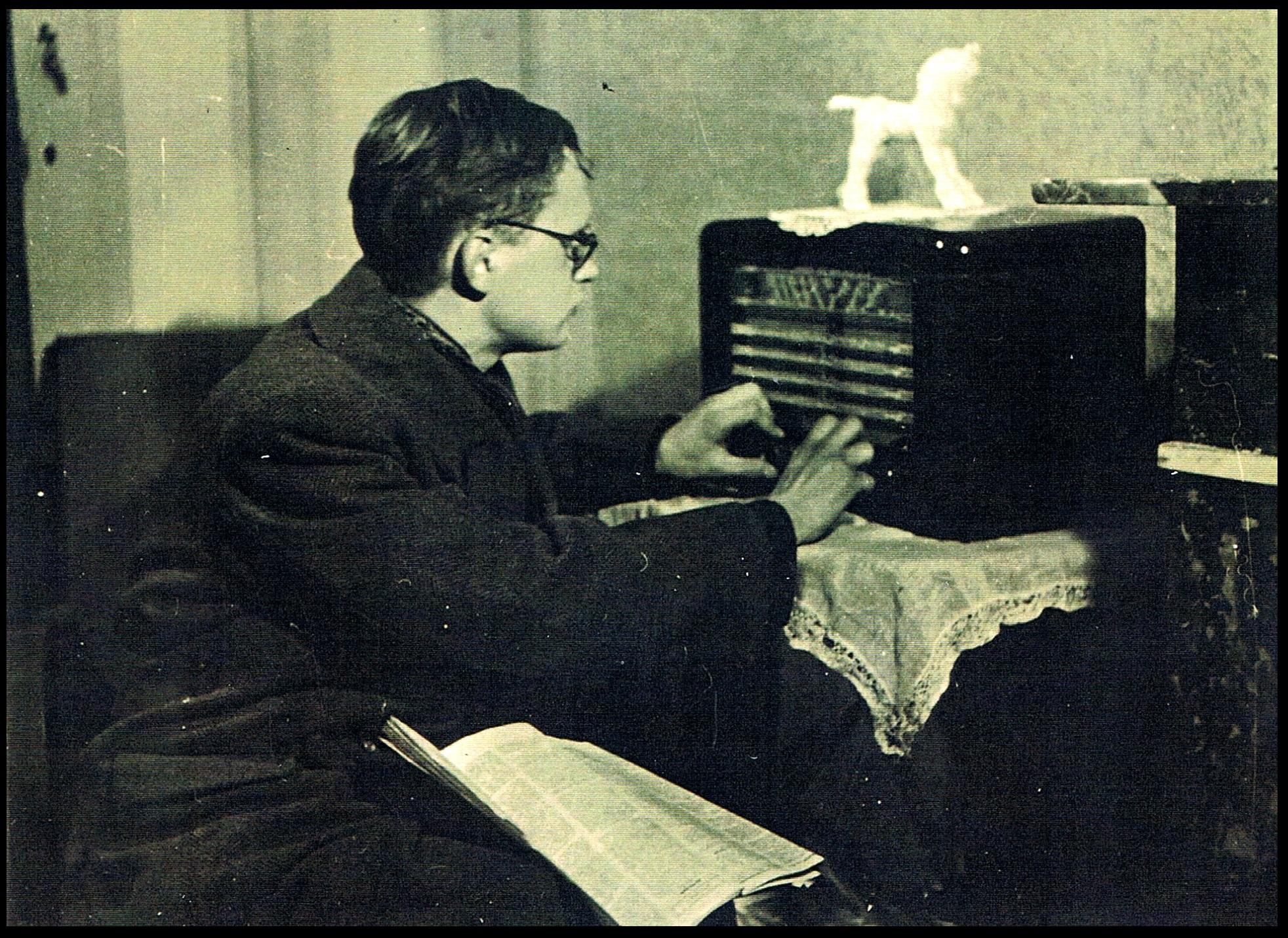 WvG met radio