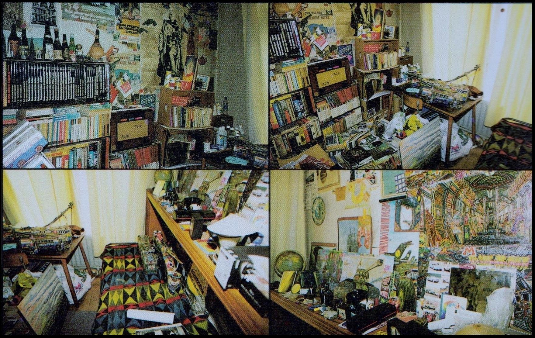052 slaapkamer AvB